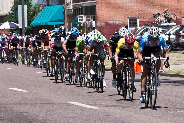 2011 Colorado Challenge