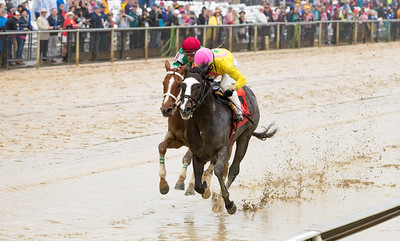 2018-05-19 Preakness Day Races