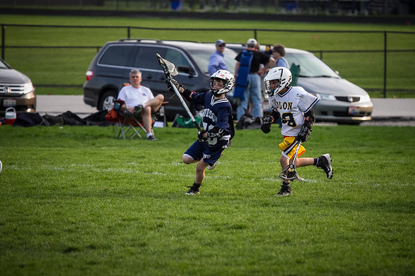 Hudson 5/6 Game #2 vs Solon