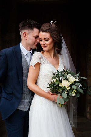 Amy & Adam Wedding