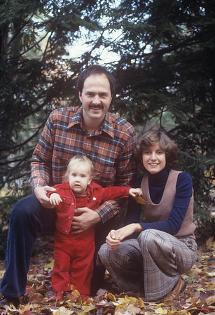 Greg Family