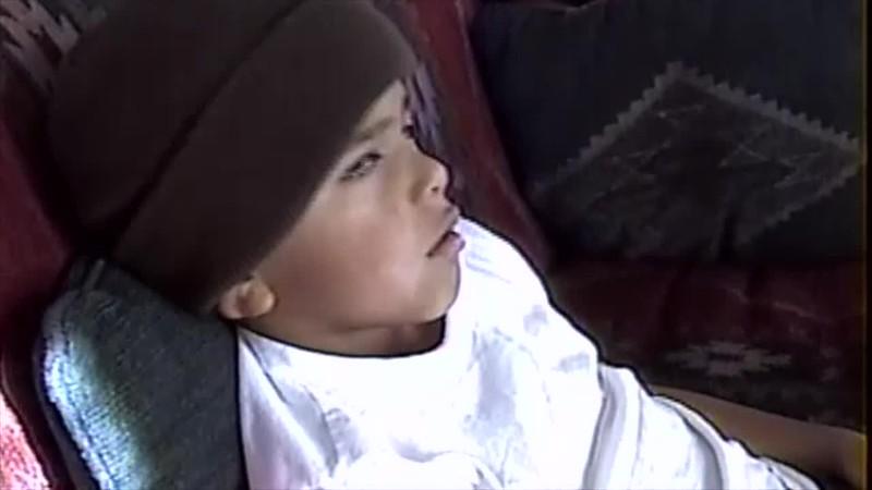 Jojola Christmas 1997