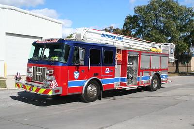 2017 FIRE APPARATUS