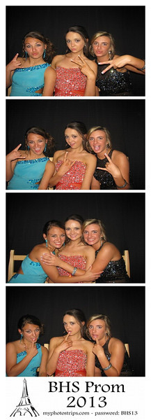 BHS Prom (5-3-2013)