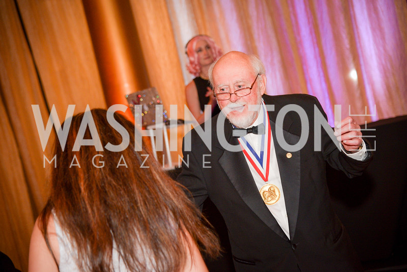 Arthur Fry National Inventors Hall of Fame, Induction at the National Building Museum, May 3, 2018-9111.JPG