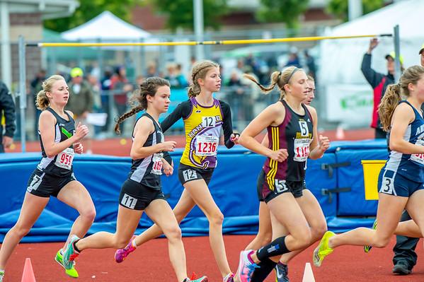 2016 -5-28 Washington Track State Championships