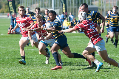 2016 Michigan Rugby vs. Indiana
