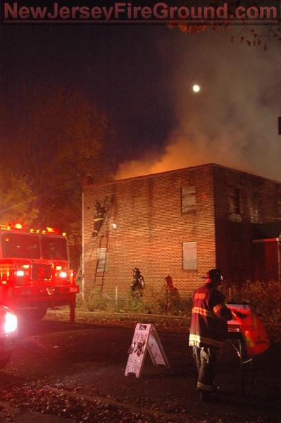 11-11-2008(Camden County)CAMDEN 502 Rand St.-2nd Alarm Dwelling