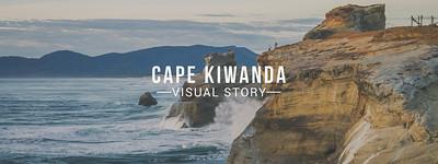 Cape Kiwanda Visual Story