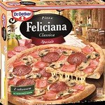 303199 Dr.OETKER Feliciana pitsa Speciale 335g 5900437924533