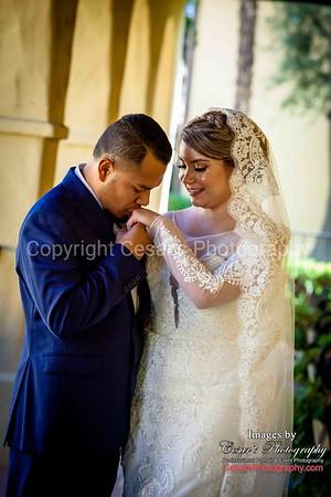 Javier & Mayra