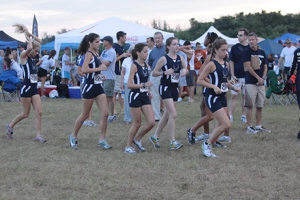FL Runners ROC Girls 10-3-09