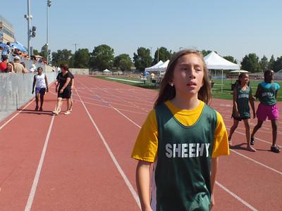 Track Meet Sheehy 2013