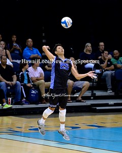 2016 NEW CITY NISSAN HHSAA BOYS VOLLEYBALL CHAMPIONSHIPS
