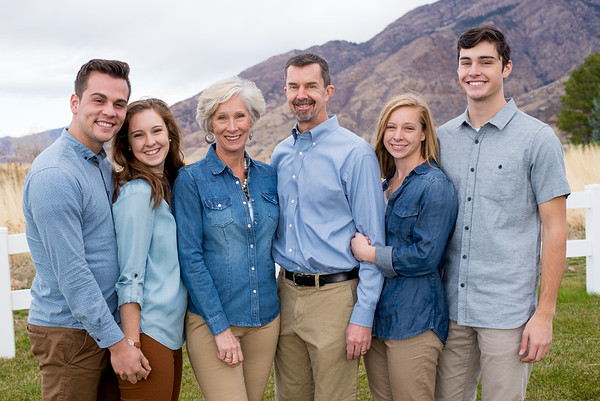Bollinger Family 11-20-16
