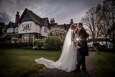 Caroline and Craig's Wedding