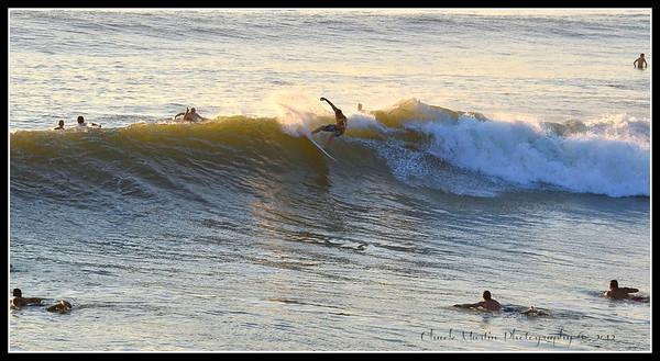 Jax Pier 9-5-2012