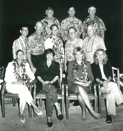 1996 OCC Annual Meeting  2-26-1996
