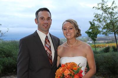 Sheldon Wedding