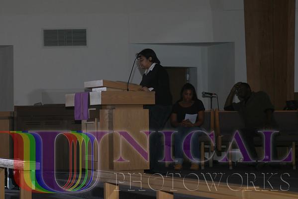 AnointedYouth 4 Christ Youth Night Program