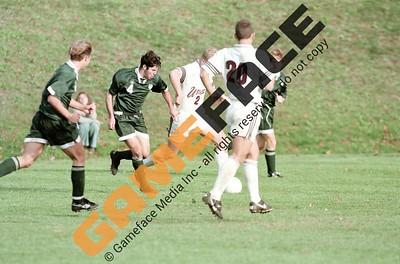 UMass Men's Soccer