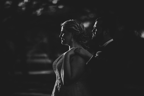 Katherine & David