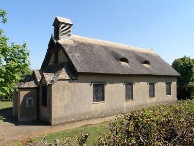 St Thomas of Canterbury, Roman Catholic, Stratford Road, Wroxton, OX15 6QW