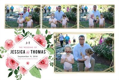 Mitchell Wedding Photobooth 9.9.2018