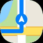 Skobbler (GPS Nav)