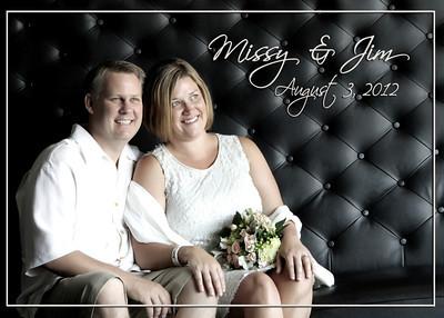 Missy & Jim