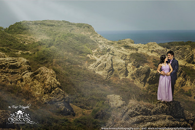 """""""Take me back """" ~ Mike and Charie Engagement / manila best wedding photographer, ilocos best wedding photographer; international wedding photographer; top wedding photographer of the philippines"""