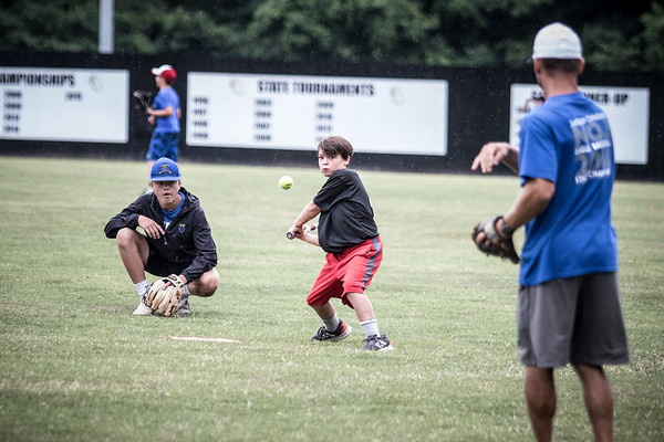 2019 Baseball Camp