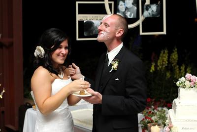 2012 - Brennan & Tara