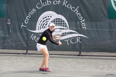 TCR Tennis Pros