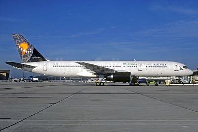Sierra National Airlines