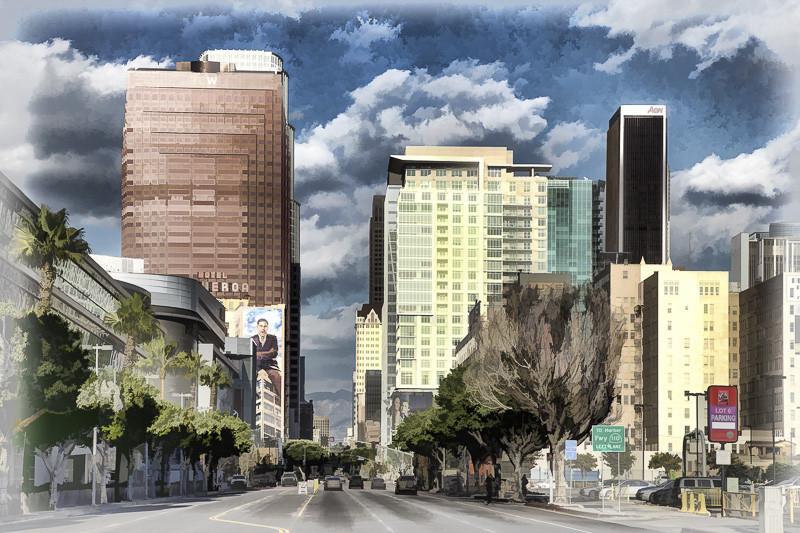 December 4 - Downtown Los Angeles.jpg