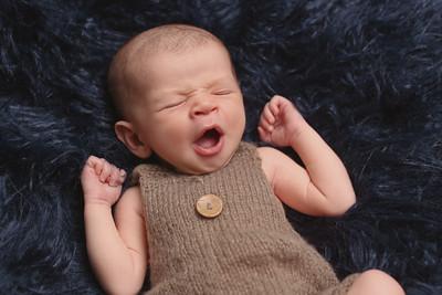 Mason Callaghan- Newborn