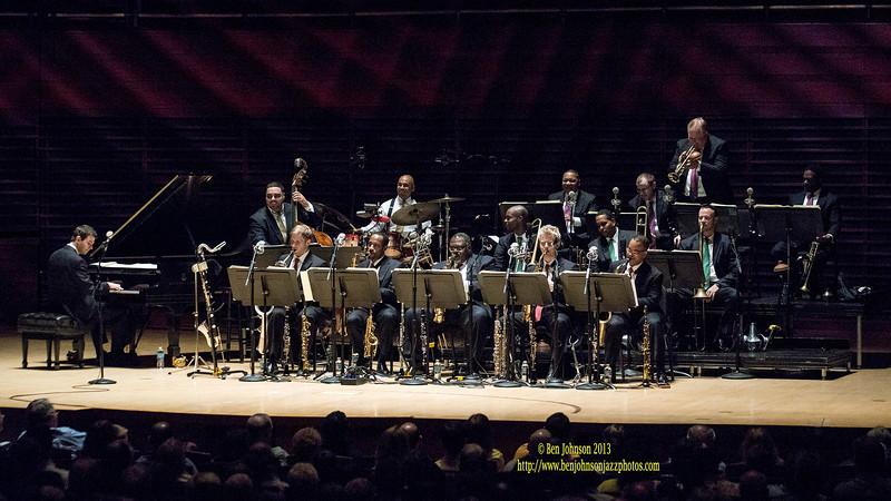 JALC Orchestra - The Kimmel Center Philadelphia