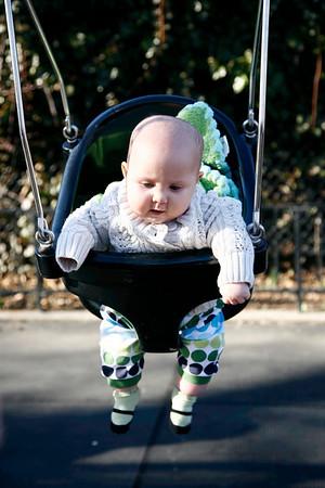 Ruby's on the Swings !