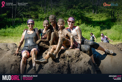 Mud Crawl 2 0930-1000