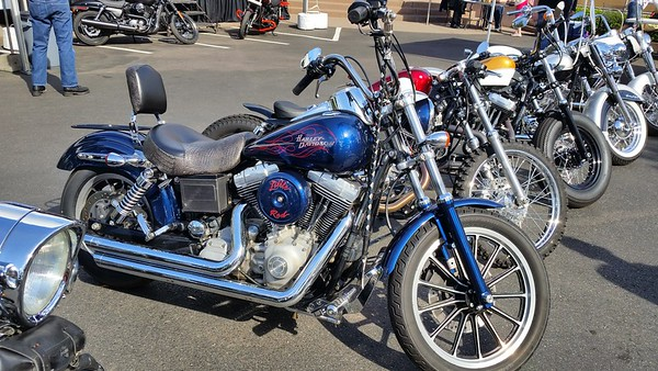 Eastside Harleys 20th Anniversary Celebration2014
