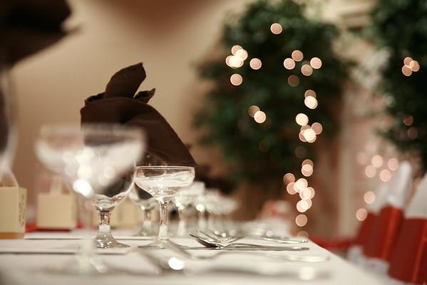 FELICIA & AUSTIN WEDDING 11-29-14