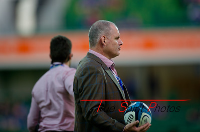 SupeRugby Reds vs Emirates Western Force 04.05.2013