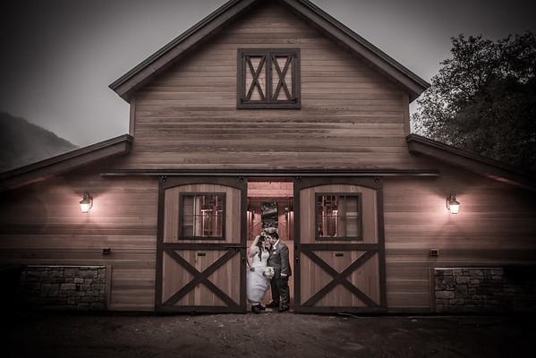 Grace and Abraham Wedding Album Photos