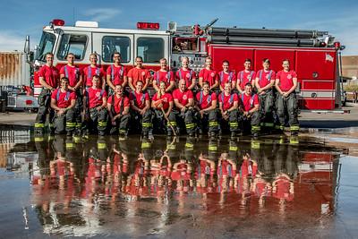 Academy 17-2 Group Photos