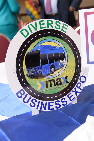 BJCTA Diversity Business Expo 3/18