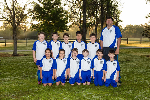 2017 PARDS Soccer