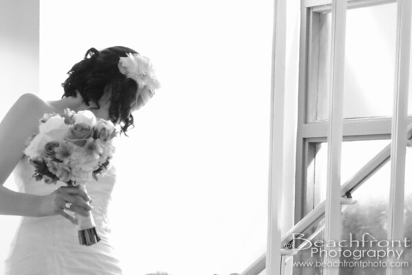 Meghann & Daniel - Fort Walton Beach Wedding Photographer