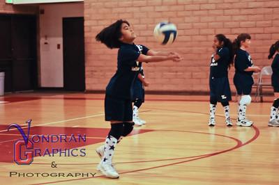 2010-1121 3rd Grade Volleyball