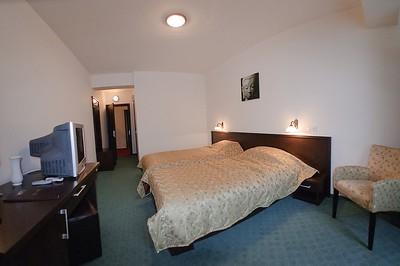 Hotel Yaky - Interioare